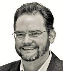 Christopher Kingsman
